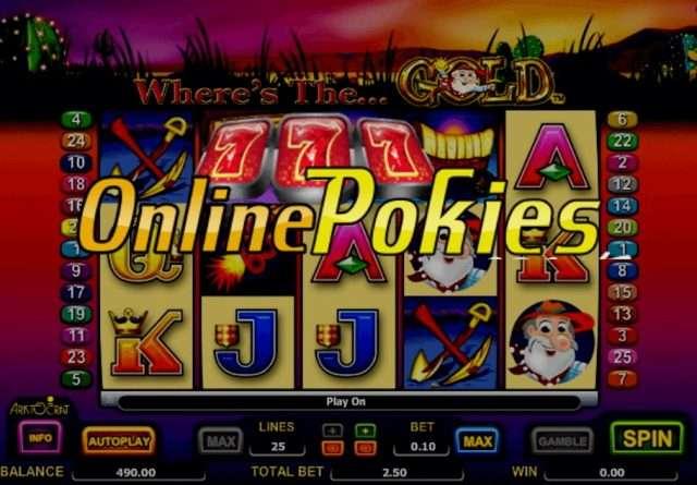 10 Online Pokies Tip before Playing