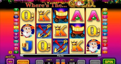 5 Aristocrat Pokies with Free spin