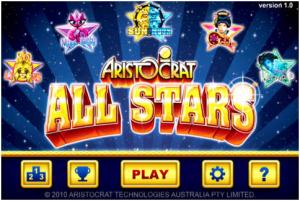 Aristocrat All Stars