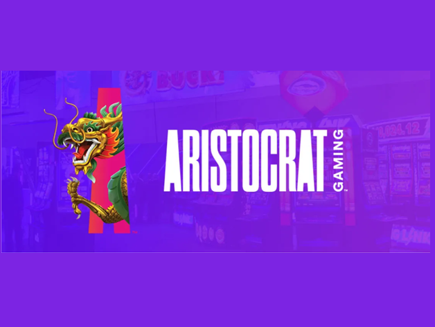 The Three Global Gaming Awards won by Aristocrat in 2020