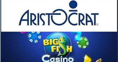 Aristocrat Big Fish Casino Games