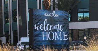 Aristocrat Campus