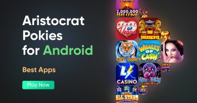 Aristocrat Pokies for Android - Best Apps
