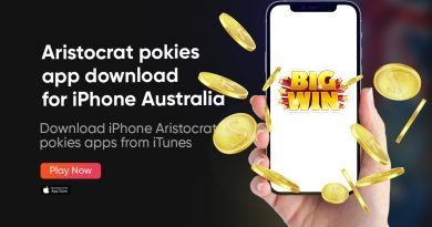 Aristocrat pokies app download for iPhone Australia