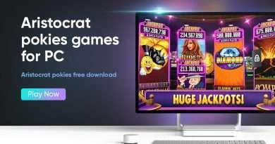 Aristocrat pokies games for PC