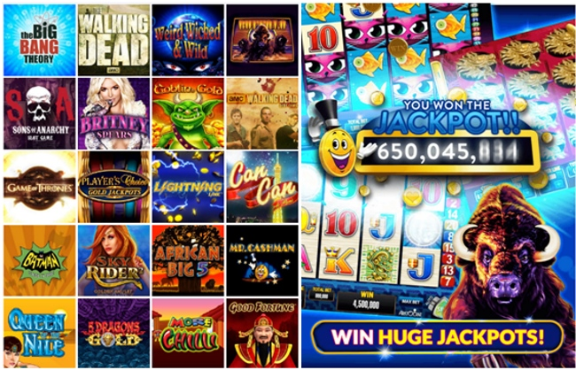 Best 5 Aristocrat Pokies to play in 2019