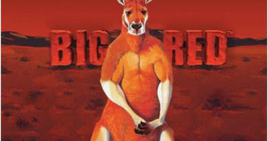 Big Red Ppkies