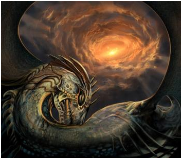 Birth of Dragon