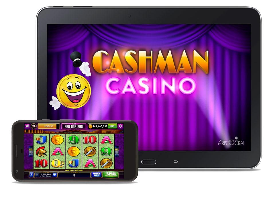 Cashman-casino-Aristocrat