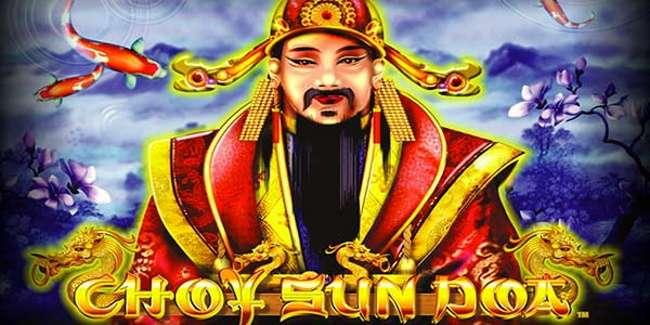 Choy Sun Doa Pokies