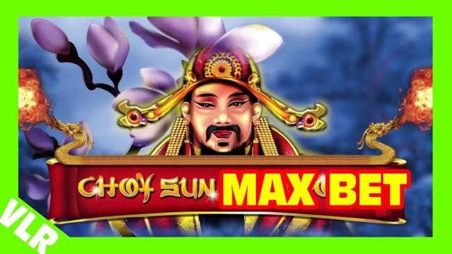 Choy Sun Doa Pokies Betting