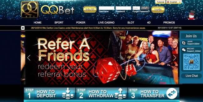 Customer Support Superior Casino