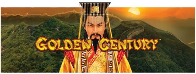 Dragon Cash - Golden Century