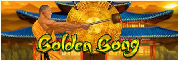 Dragon Cash Pokies - Golden Gong