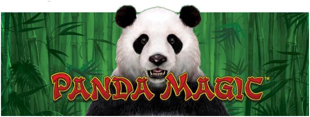 Dragon Cash Pokies - Panda Magic