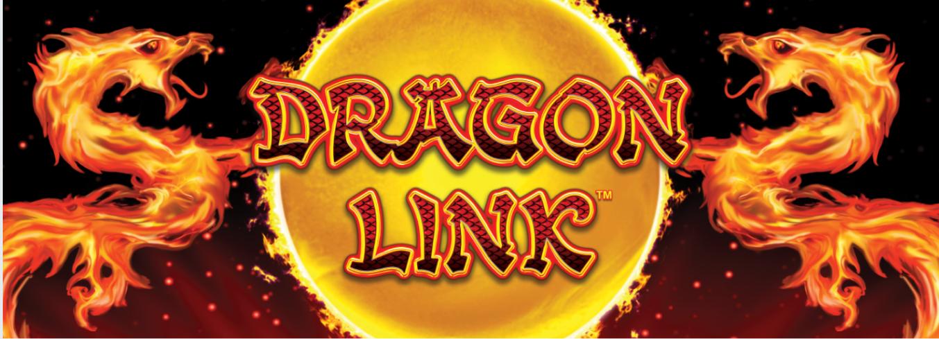 Dragon Link pokies game