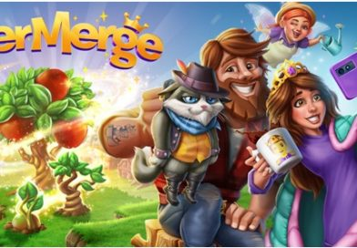 Evermerge-game-app