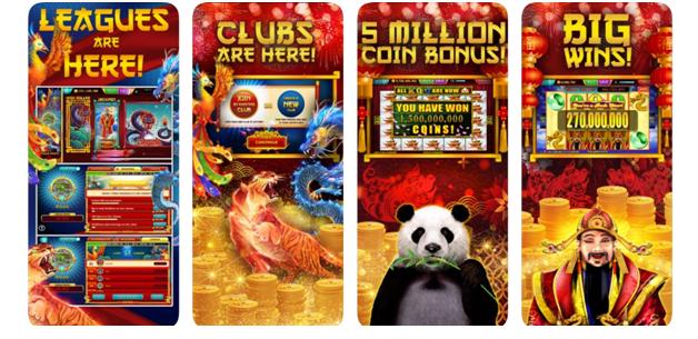 Fa Fa Fa Gold Casino app