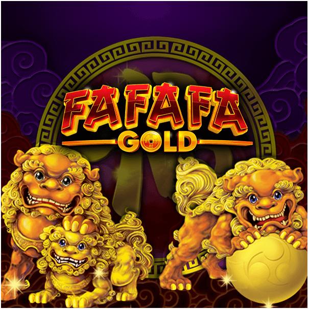 Fa Fa Fa Gold Casino features