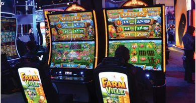 Farmville Slots