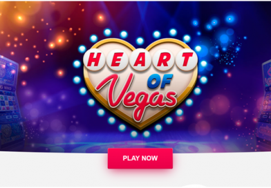 How to get free coins at Heart of Vegas Casino?