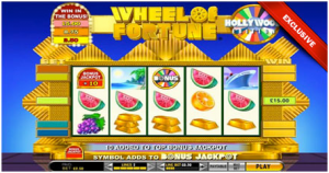 IGT- Wheel of Fortune