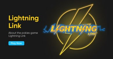 Lightning Link Pokies from Aristocrat
