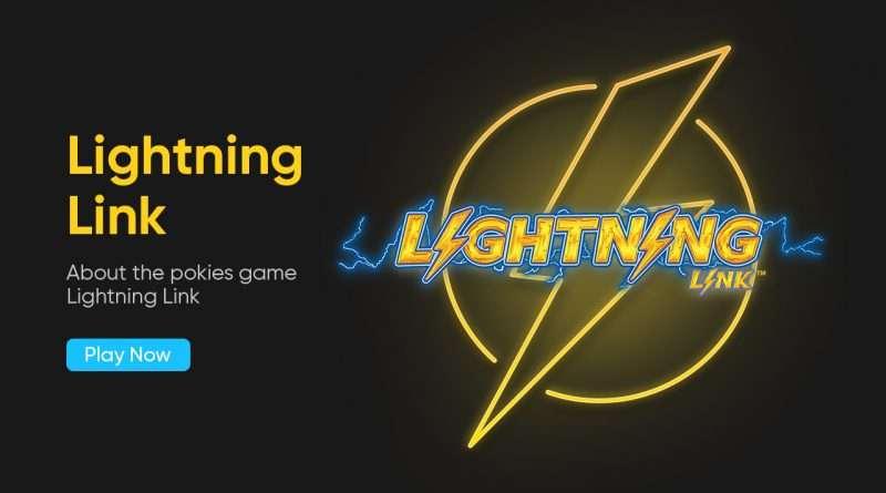 Lightning Link Pokies from Aristocrat