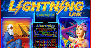 What are the high stake pokies to play in Lightning Link casino?