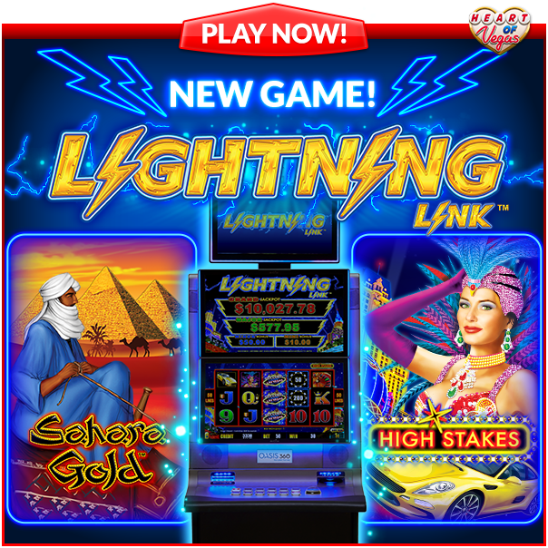Lightning Casino