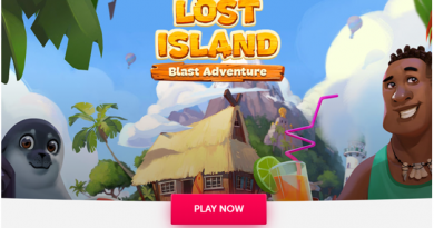 How to play Lost Island – Blast Adventure?