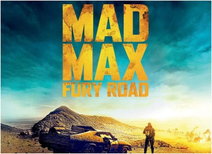 Mad Max Pokies
