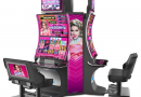 Madonna slot