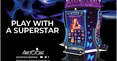 Mariah Carey pokies games