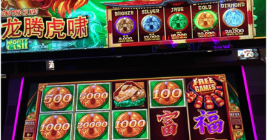 Mighty Cash Pokies game