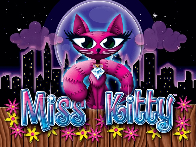 Miss Kitty App