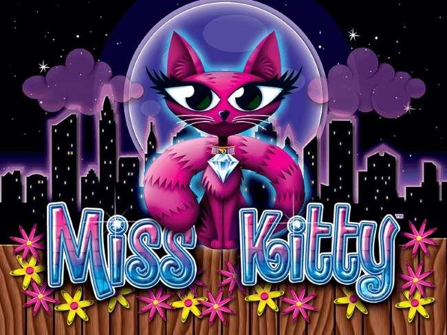 Miss Kitty App