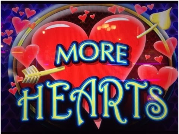 more hearts