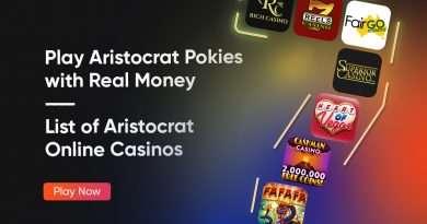 Play Aristocrat Pokies with Real Money - List of Aristocrat Online Casinos