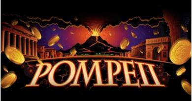 Pompeii pokies