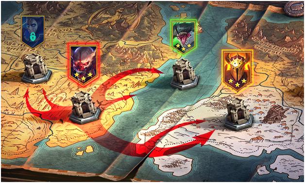 Raid Shadow Legend game