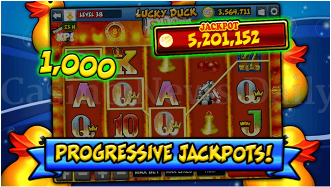 Top 3 Progressive Aristocrat Pokies to Play