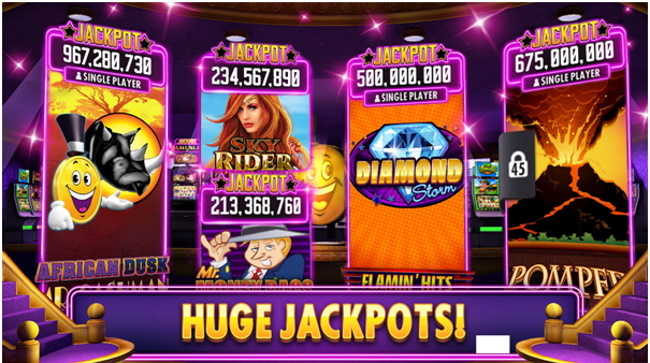 Top 4 Aristocrat Pokies offering you with 243 Ways to Win
