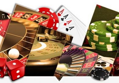 Top 9 Tips to Play Online Casinos and have Unlimited Fun