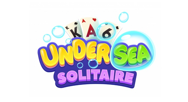 Under Sea Solitaire- The new Aristocrat Plarium games app at App store for mobile players