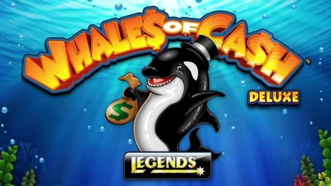 Whales of Cash App