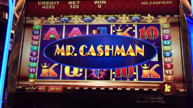 Who can play at Mr. Cashman