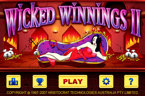 Wicked Winnings II